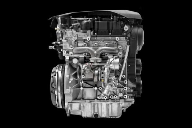 Volvo wprowadza nowy silnik GTDi