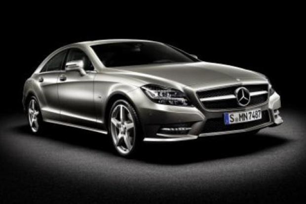 Oto nowa ikona designu Mercedesa