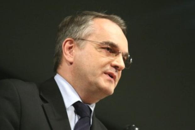 Pawlak o prywatyzacji Lotosu: czekam na strategię MSP
