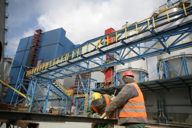Wykonawcy chcą ochrony przed azjatycką konkurencją w inwestycjach energetycznych