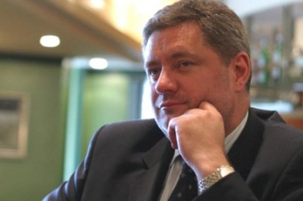 Janusz Wiśniewski, KIG: wyniki branży chemicznej są bardzo przyzwoite