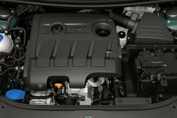 Nowy diesel dla Superba