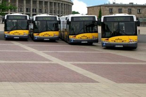 Warszawa kupuje nowe autobusy, planuje zakupy kolejnych