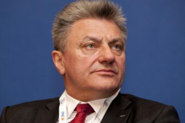 Edward Szlęk, prezes Koksowni Przyjaźń: w tym roku wyprodukujemy 2,7 mln ton koksu