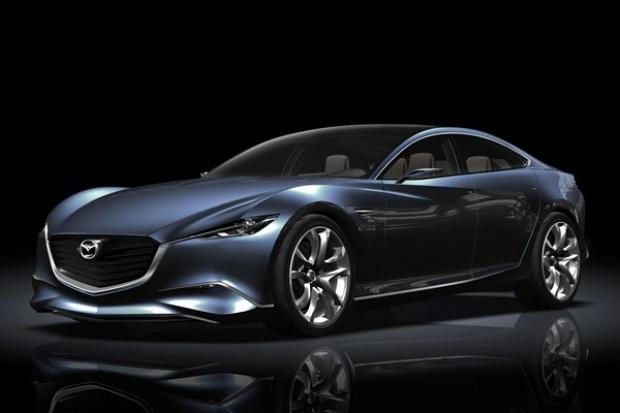 Mazda: nowy trend w stylizacji