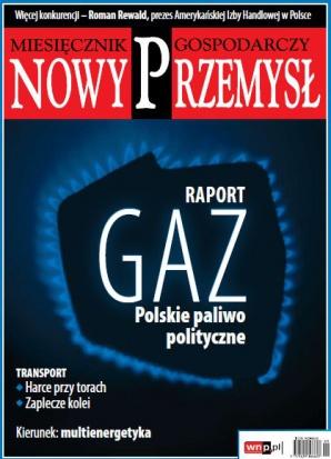 Nowy Przemysł 09/2010