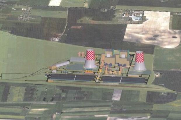 Coraz więcej zezwoleń dla budowy Elektrowni Północ