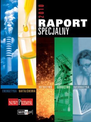 Nowy Przemysł Raport Specjalny 2010