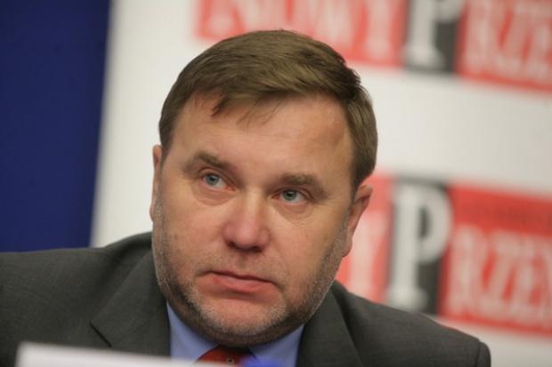 Zygmunt Łukaszczyk, wojewoda śląski: w sprawie KW potrzebna jest ingerencja właściciela