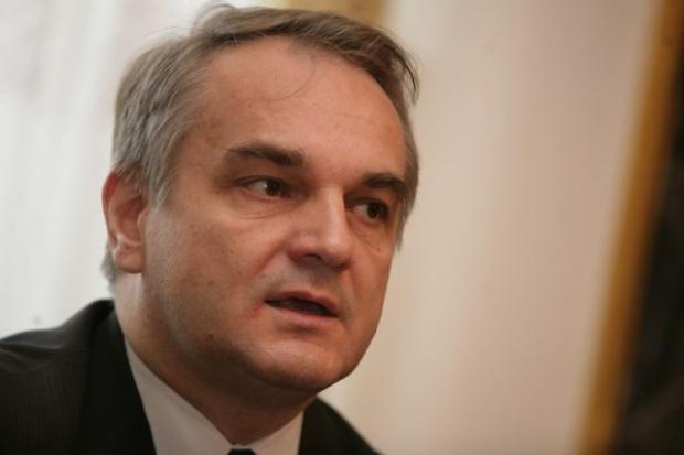Wicepremier Pawlak: opłata za emisję CO2 to podatek