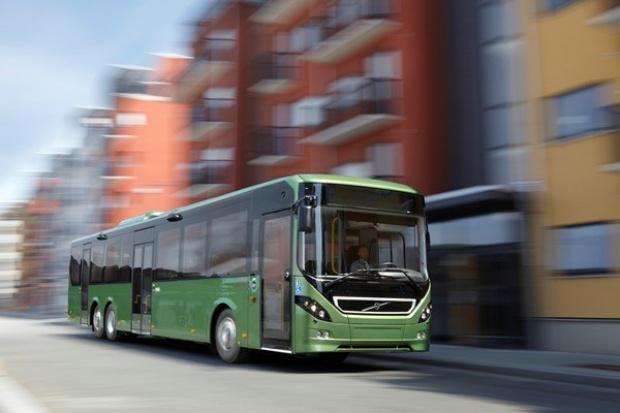 Volvo: nowe autobusy