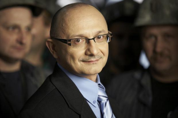 M. Taras, prezes Bogdanki: jeżeli śląskie spółki węglowe chcą wojny cenowej, to mogą ją mieć!