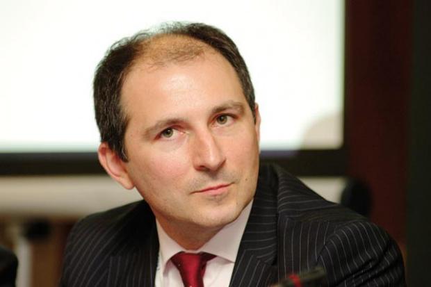 Rafał Antczak, Deloitte: Reformy pod ścianą