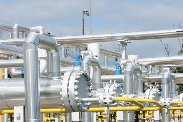 Inwestuj w gaz, kto może