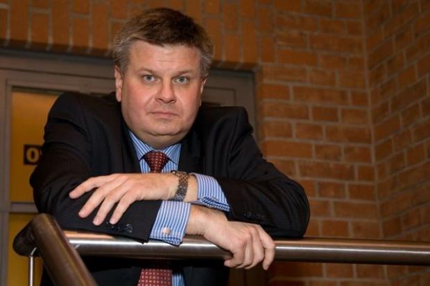 A. Różycki, PTPiREE: są trzy warunki rozwoju sieci energetycznej