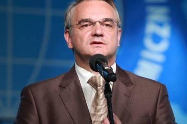Pawlak: za rok będziemy wiedzieć, ile jest w Polsce złóż gazu łupkowego