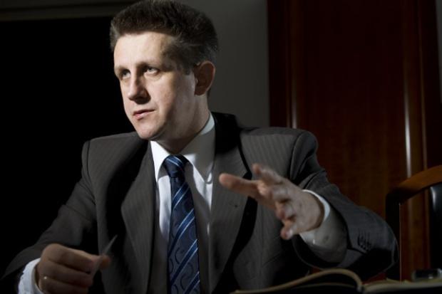 Wiceminister Bury: czeka nas intensywny rozwój OZE