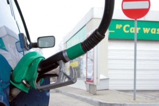 Ceny paliw. Na stacjach bez większych zmian