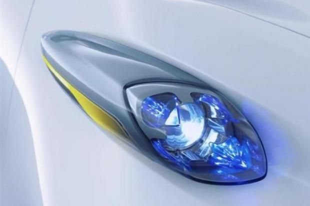 Elektryczne propozycje Nissana