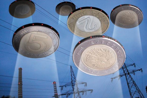 Energetyka: Mniejsza sprzedaż, większy zysk