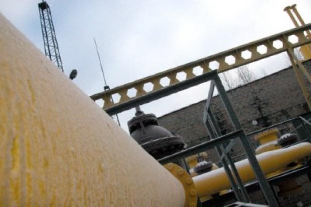 Rosja traci pozycję na europejskim rynku gazu