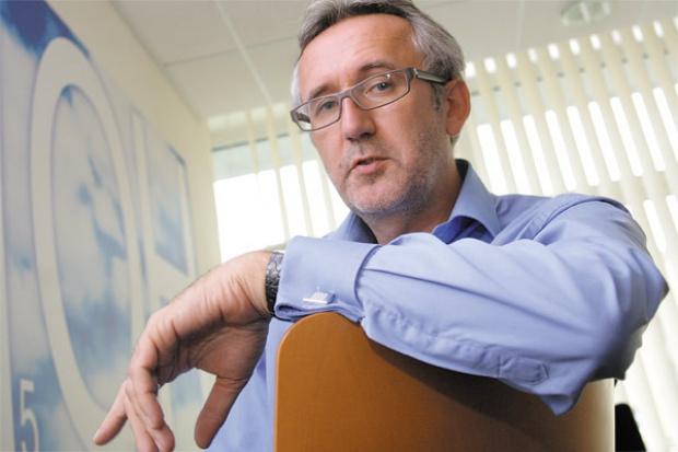 Andreas Golombek, prezes Lurgi o przyszłości sektora rafineryjnego