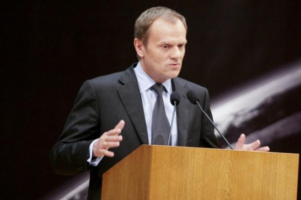Premier: zakup Energi przez PGE ułatwi budowę elektrowni jądrowych
