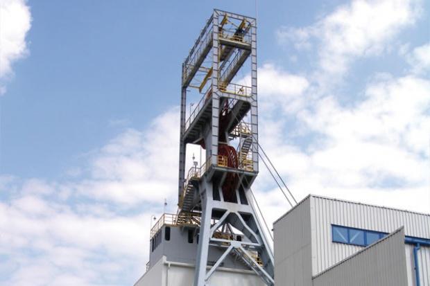 Górnictwo w stronę Giełdy