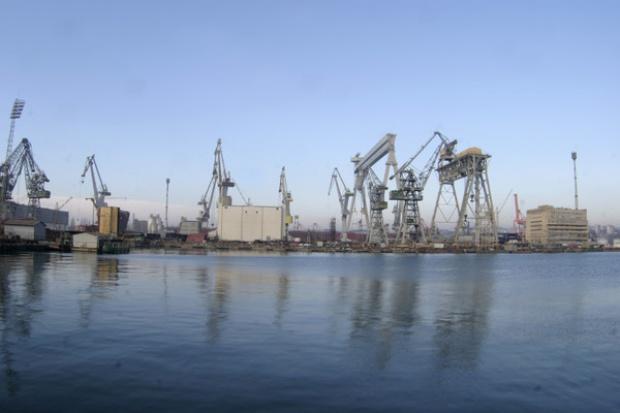 Grad: W Gdyni będą budowane statki