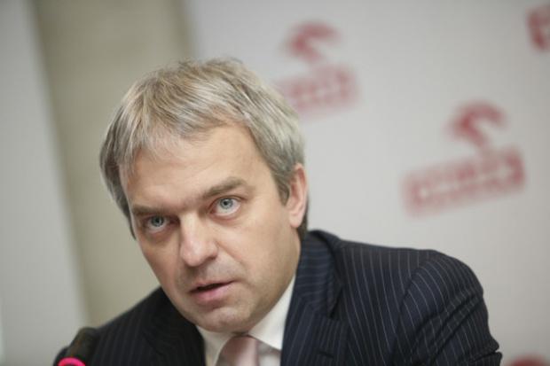 """J. Krawiec, Orlen: Polska potrzebuje """"narodowych czempionów"""""""