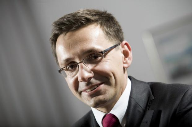 Budzanowski, MSP: Gazoport powstaje, by służyć ludziom