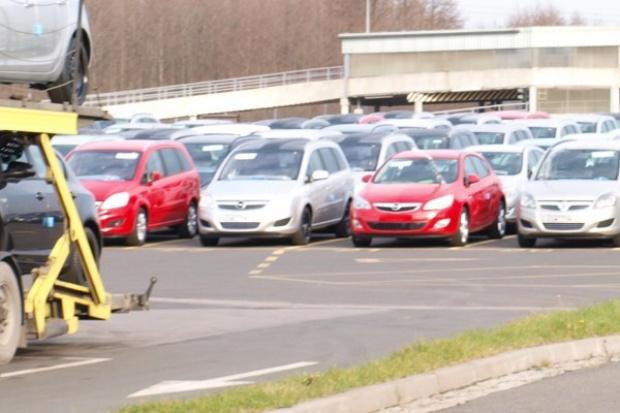 W sierpniu 7,3 proc. więcej zarejestrowanych samochodów