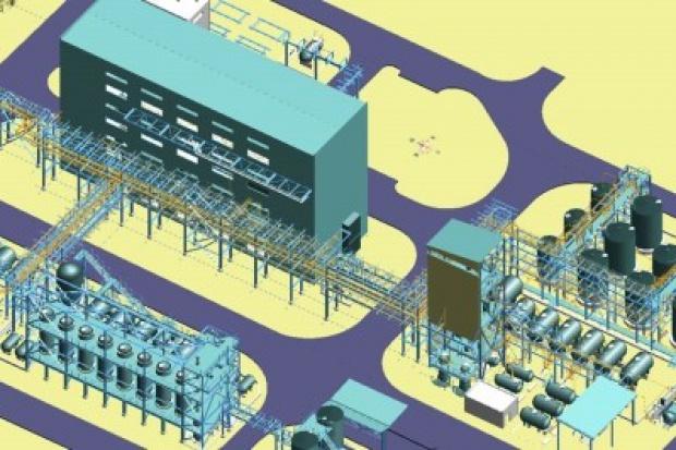 Organika-Sarzyna rozpoczęła budowę nowej instalacji