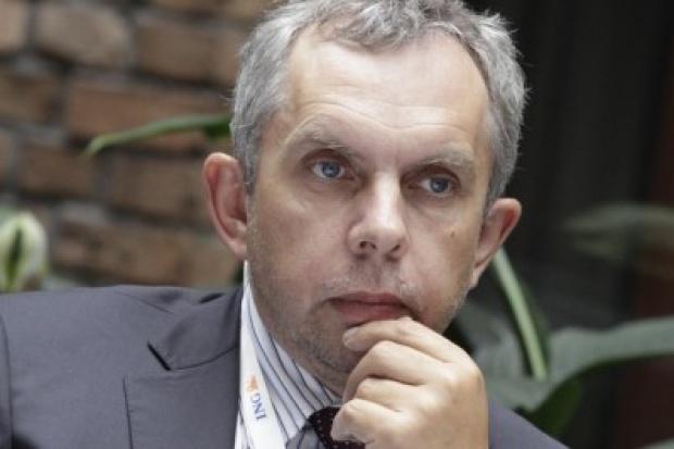 G. Onichimowski, TGE, o otworzeniu drugiej giełdy energii
