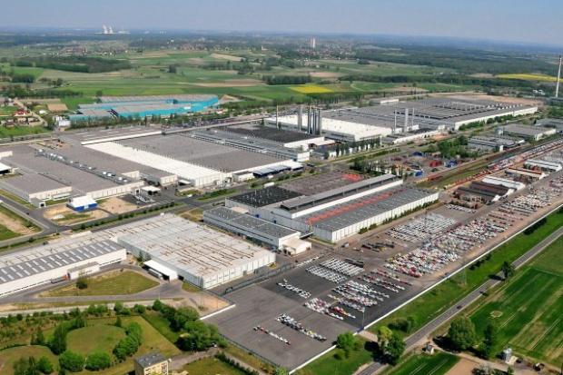 Tyska fabryka Fiat Auto Poland ma 35 lat