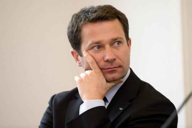 Mirosław Godlewski, Netia: szykują się zmiany właścicielskie w telekomunikacji