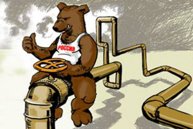 PGNiG i Gaz-System szykują się do ograniczenia dostaw gazu