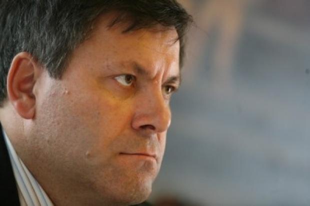 Janusz Piechociński, poseł PSL: atmosfera wokół górnictwa jest okropna