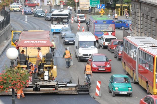 Ponad 235 mln zł na drogi we Wrocławiu