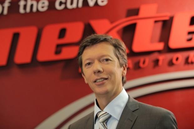 Nexteer Automotive: nowy główny inżynier a rozwój na rynkach europejskich