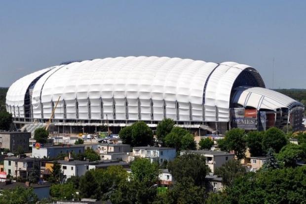 Poznański stadion pomyślnie zdał egzamin