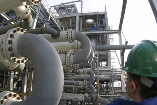 Branża chemiczna coraz lepiej zagospodarowywuje odpady