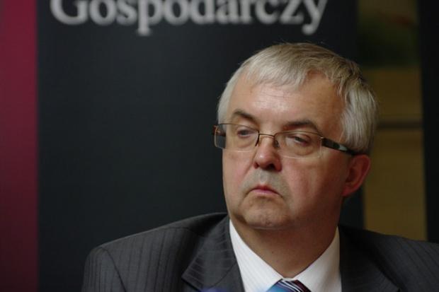 Po odwołaniu Mirosława Kugiela Kompanią Węglową pokieruje Jacek Korski