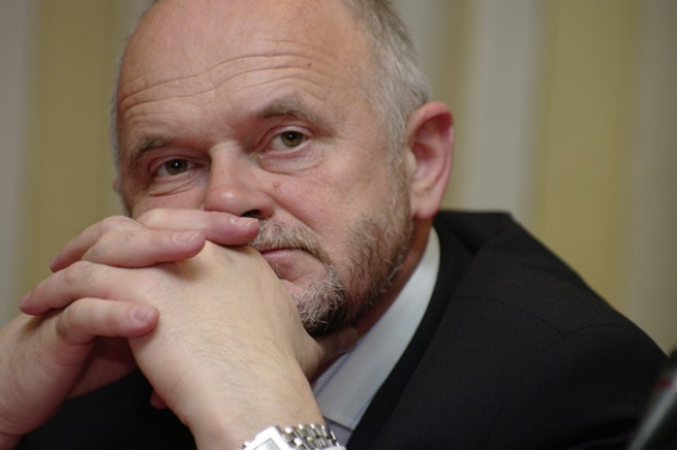 Stanisław Tokarski prezesem PKE