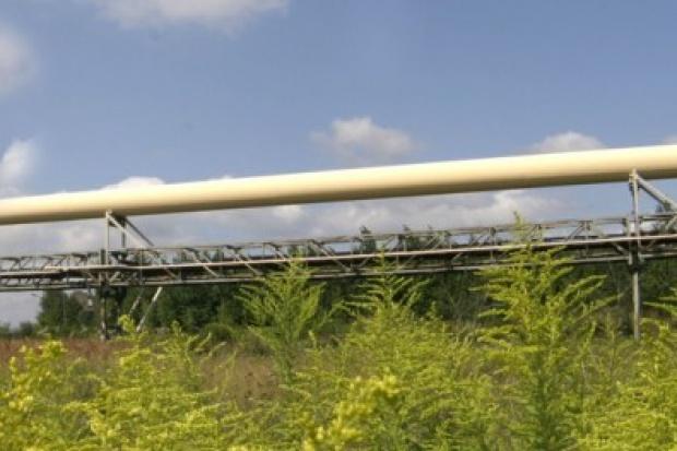 Rosja szuka nowych rynków dla swojego gazu