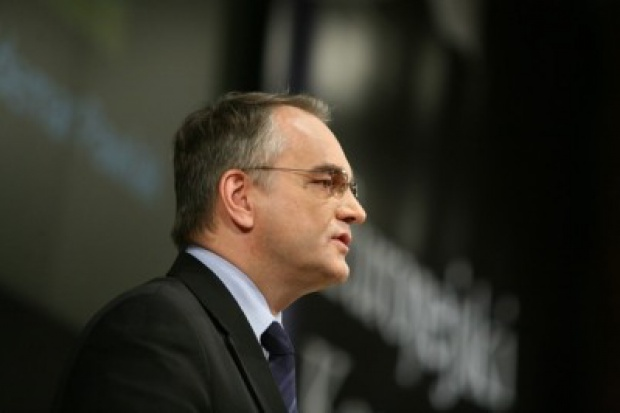 Pawlak: podpisanie porozumienia z Rosją pozwoli negocjować ceny gazu