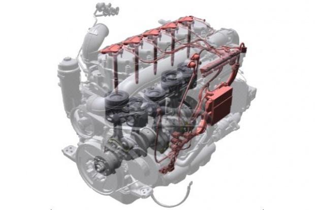 Scania: nowe silniki gazowe do ciężarówek i autobusów