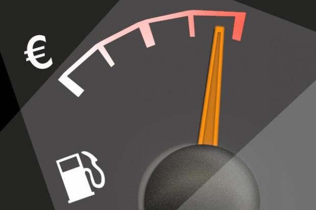 Ceny paliw stoją w miejscu