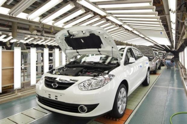 Trwa koreańska przygoda Renault