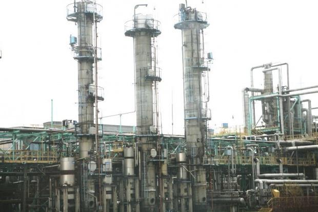 Produkcja paliw w Polsce wzrosła o 8 proc.